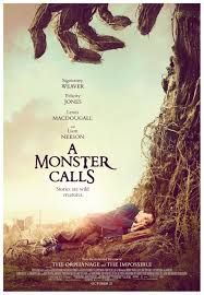 A Monster Calls Picture